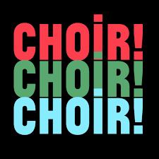 Choir Sign Ups