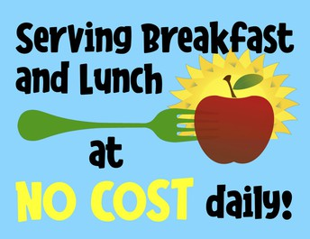 Free Breakfast and Lunch Extended!