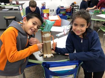 Build an Insulator...