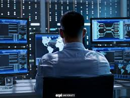 Careers in Cyber Security