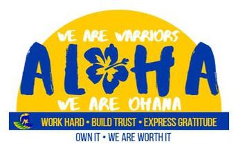 Aloha HighSchool