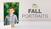 Fall Picture Day- August 23rd