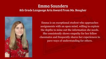 Emma Saunders