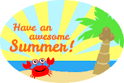 The 2019-20 School Year- WOW and Happy Summer on the Horizon!