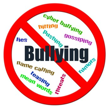 Olweus Anti-Bullying Rules