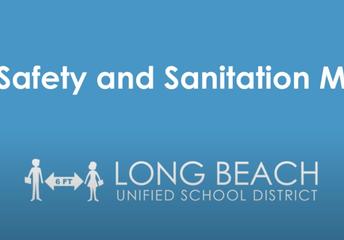 Sanitation Video