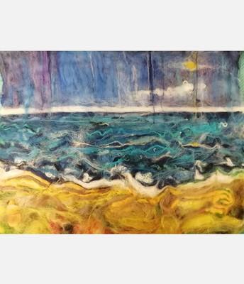 A Cornish Seascape