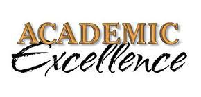 Awards Day Recognition- Academic Excellence