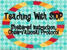 SIOP Training