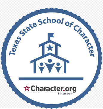 Newest School of Character!