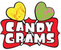 Student Council Valentine Candy Gram Sale