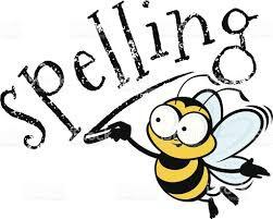 Spelling Update!