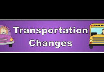 Changes to Transportation Routines