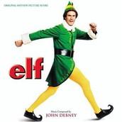 Favorite Christmas Movies :)
