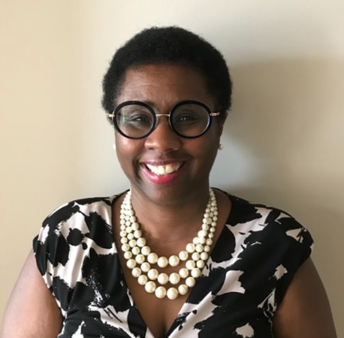 Dr. Triscilla Weaver - Regional Superintendent