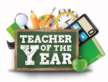 WLCSD 2020-2021 Teacher of the Year