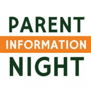 Parent Virtual Open House and Information Night
