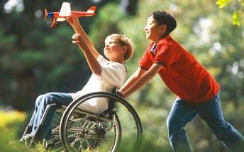 Толерантность по отношению к инвалидам