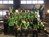 Congratulations to the GES Math Bowl Team!