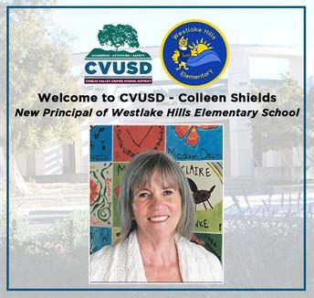 Colleen Shields anunciada como nueva directora de la escuela primaria Westlake Hills