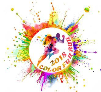 GUEST ELEMENTARY 2018-2019 COLOR SPLASH & DASH WILL BE OCTOBER 19th DURING THE SCHOOL DAY!