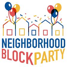CFA Picnic/Block Party