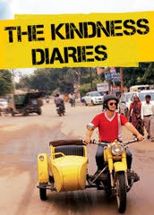 """The Kindness Diaries"""