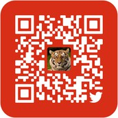 Scan this QR Code to take you directly to the GHS Twitter Page