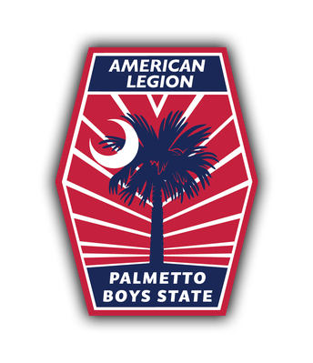 Palmetto Girls and Boys State Delegates Named