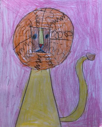 Glennwood Elementary's Artists!