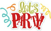 AMS All School Party TODAY!