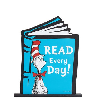 Dr. Seuss Literacy Night Thursday March 5 6:00pm
