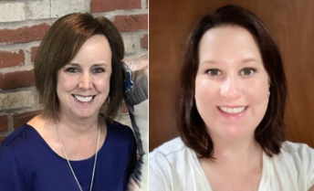 A Message From Our Counselors on RESILIENCE...Becky Stiles and Jenna Hendon