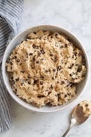 Cookie Dough Fundraiser....