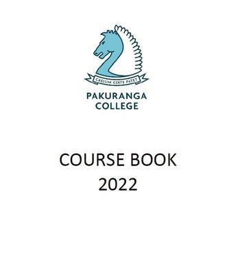 Coursebook 2022