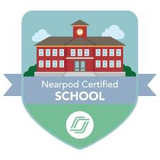 Ensor is a Nearpod Certified School