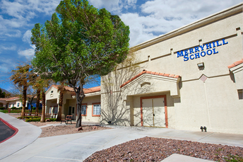 Merryhill School-Summerlin