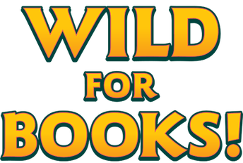 Elephants, Tigers, and Books OH MY!