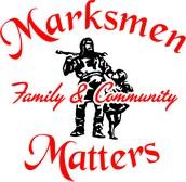Marksmen Matters Zoom Meeting Thursday Dec. 3rd, 11:30 a.m. - 12:00 p.m.