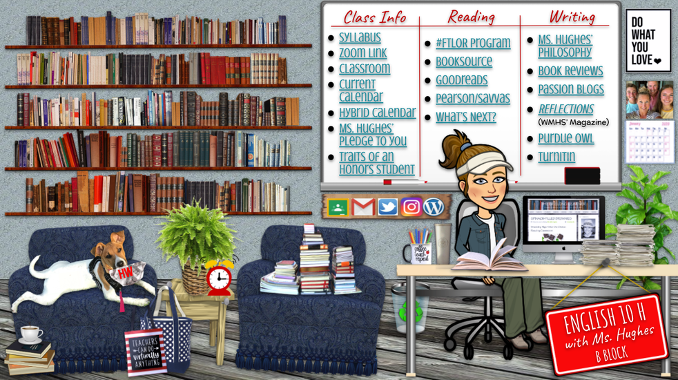 Click on this to Tour our Virtual Classroom!
