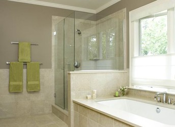 Tub and Shower Doors - How to Make Your Bathroom A Better One Using Them