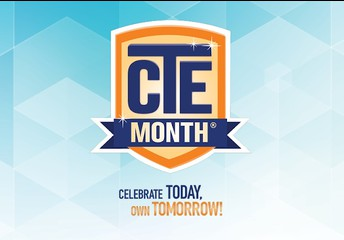 CTE Month Awareness Opportunities