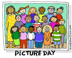 Picture Day - March 3
