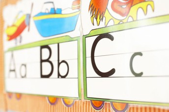 From Phonics to Fluency K-3