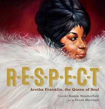 Coretta Scott Kind Illustrator Medal