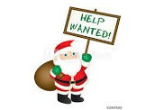 HELP WANTED!!