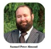 Samuel Peter Almond