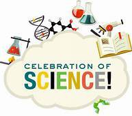 Science Week- May 21-24!