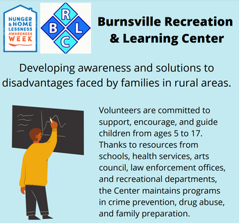 Burnsville Recreation & Learning Center