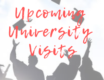 A Chance to Connect with Colleges!